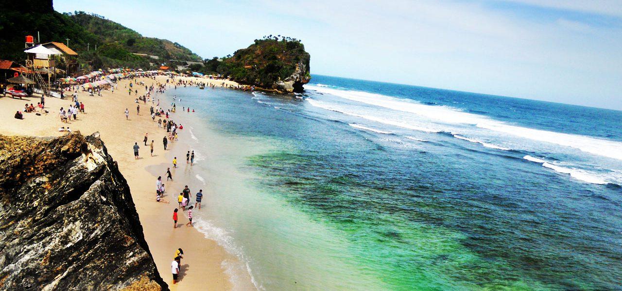 10 Pantai Di Gunungkidul Jogja Yang Wajib Dikunjungi