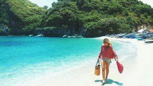 Pantai Ngrenehan Gunung Kidul Yogyakarta (jogjaempatroda)
