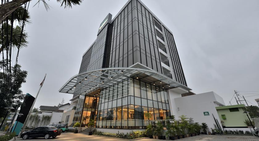Hotel California Bandung hotel bandung