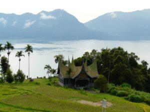 Danau Maninjau, Sumatera Barat