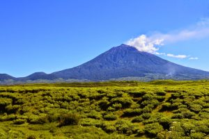 Gunung Kerinci, Sumatera