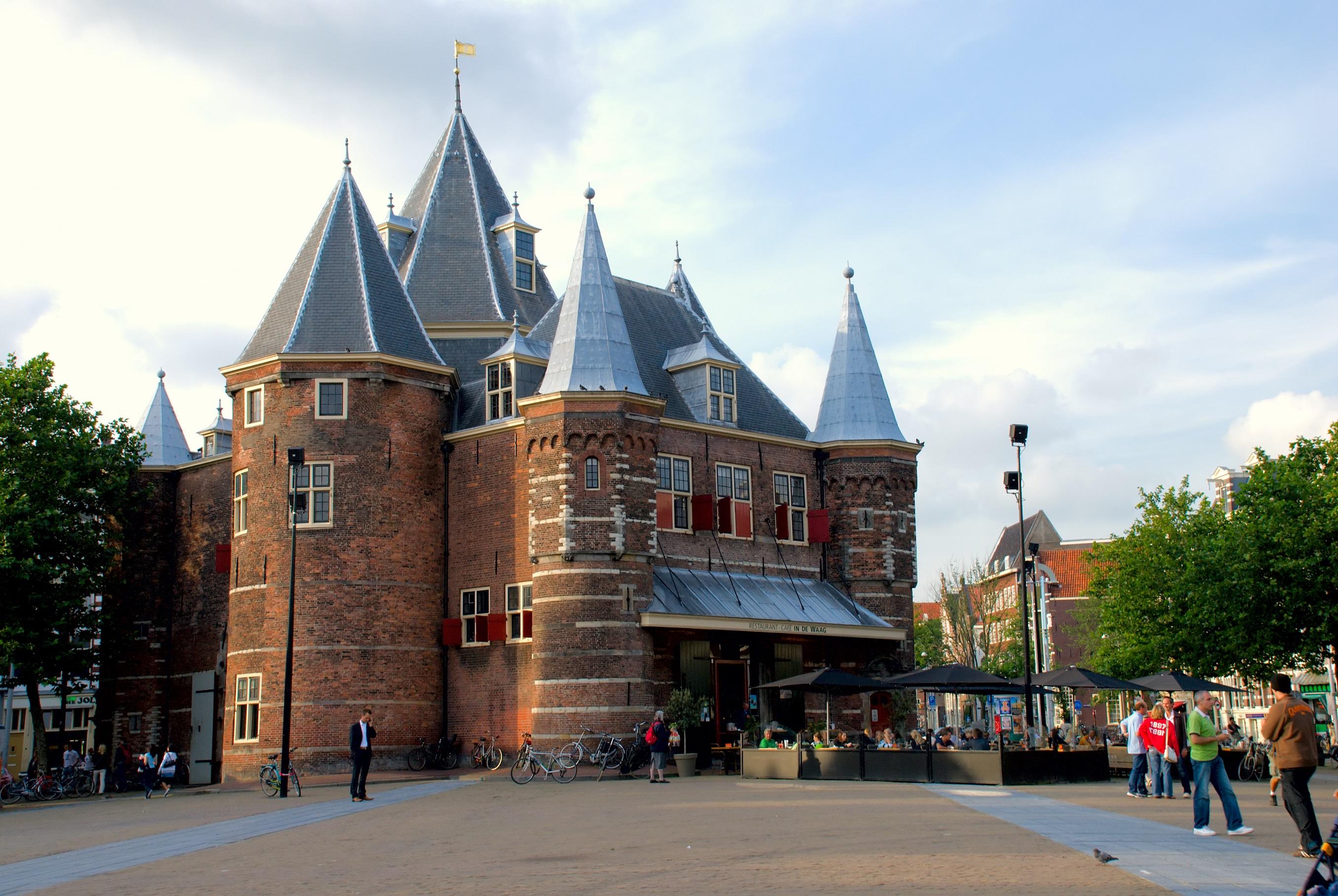 10 Tempat Wisata Di Belanda Yang Wajib Dikunjungi Kalo Ke Sana 2021