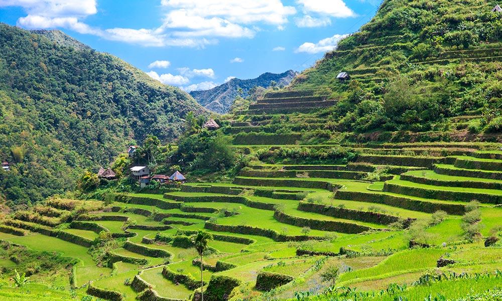 10 Tempat Wisata Di Filipina Yang Wajib Dikunjungi