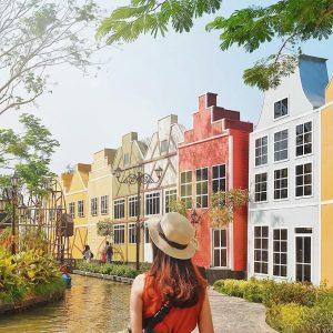 Devoyage Bogor, Wisata Bogor Rasa Eropa