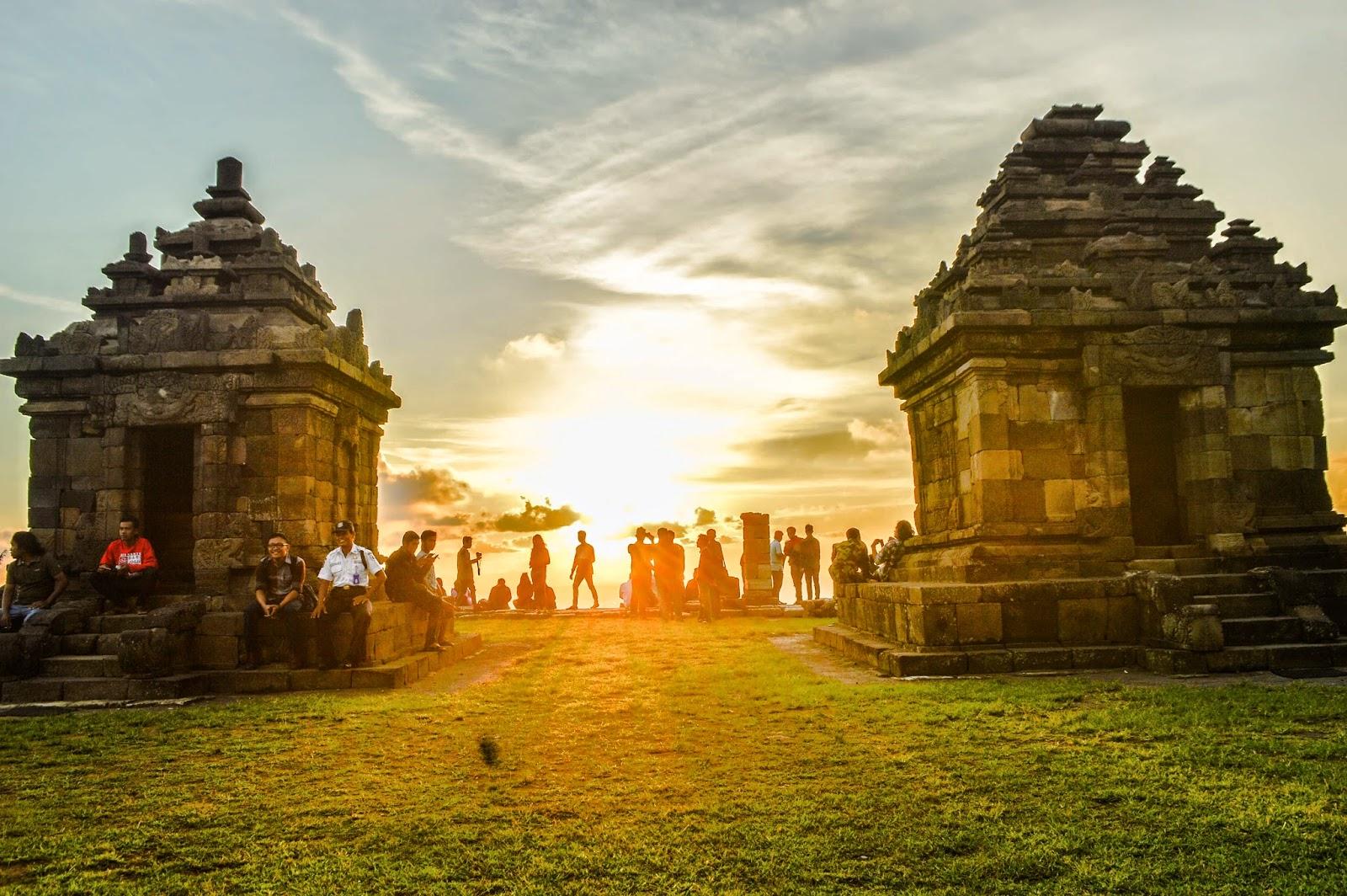 25 Tempat Wisata Di Jogja Yang Wajib Banget Kamu Kunjungi