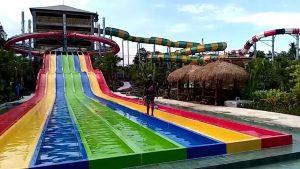 Jogja Bay Adventures Waterpark