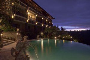 Seruni Hotel