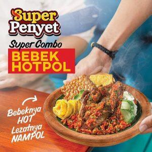 Bebek Hotpol (superpenyetresto)