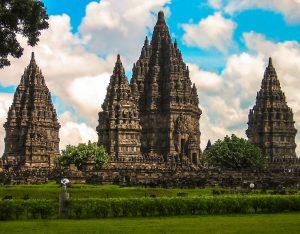 Candi Prambanan - Klaten