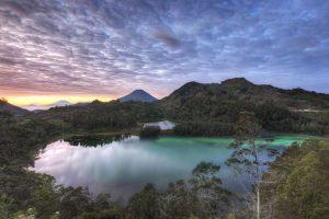 Tempat Wisata Jawa Tengah - Dataran Tinggi Dieng - Wonosobo