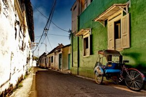 Kampung Batik Laweyan - Solo