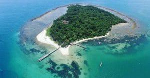 Pulau Panjang, Jepara, Jawa Tengah (jejakpiknik)