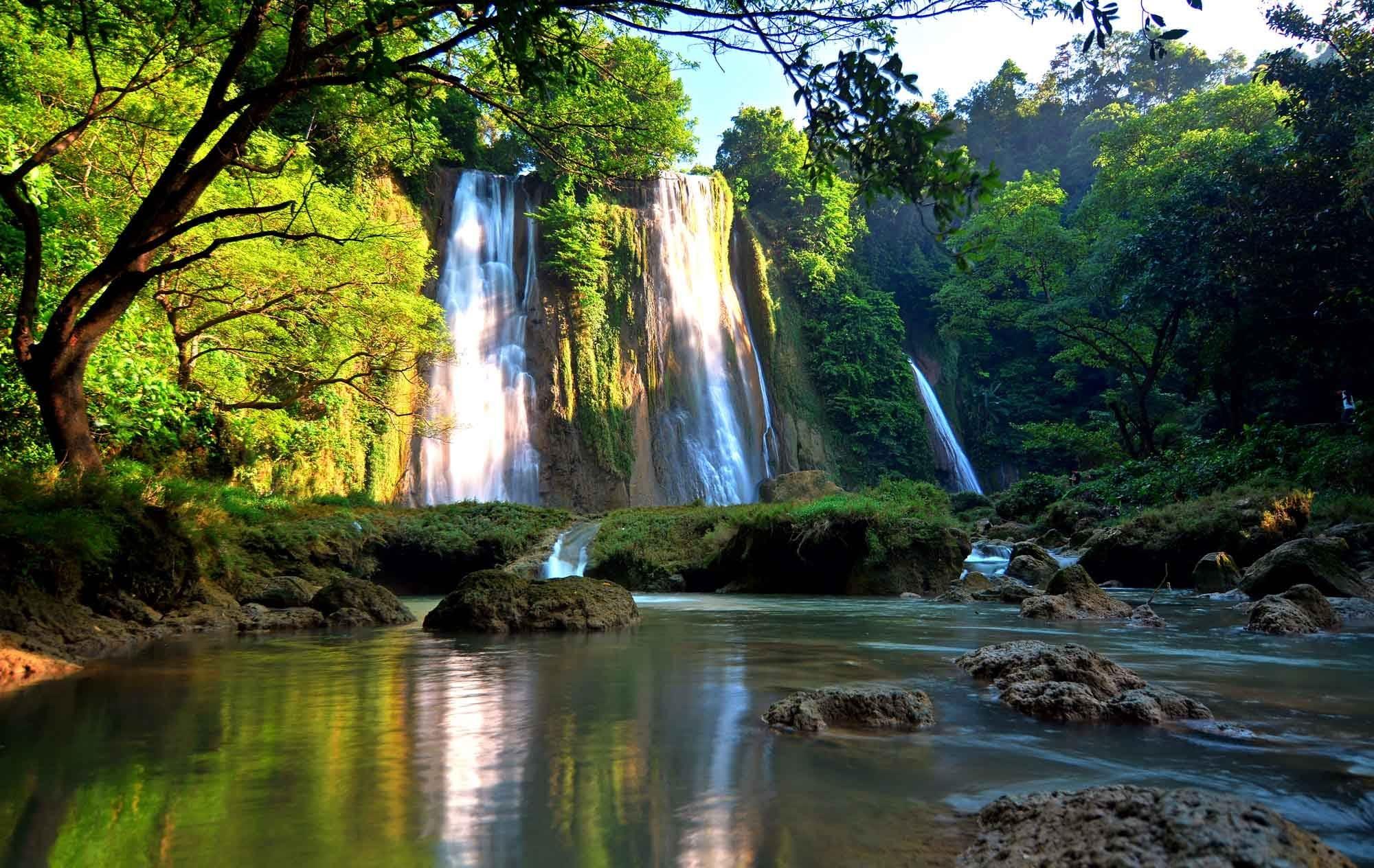 9 Tempat Wisata di Jawa Barat yang Wajib Dikunjungi