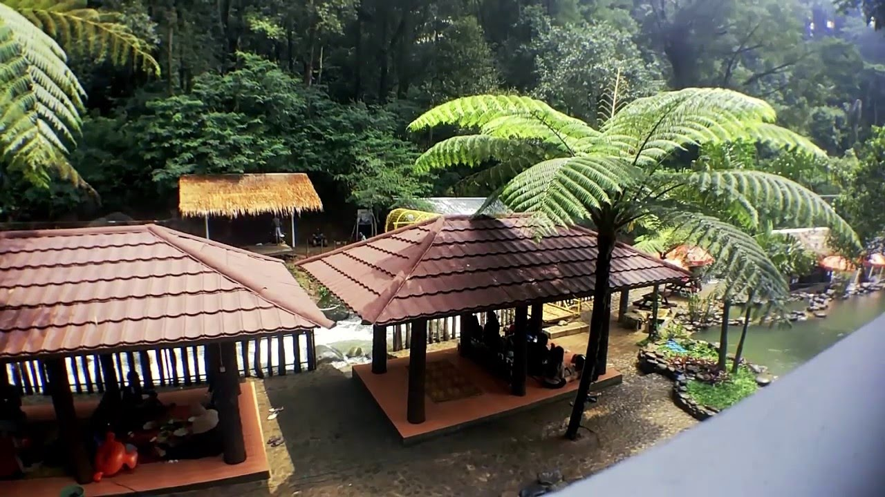 10 Tempat Wisata di Jawa Barat yang Wajib Dikunjungi