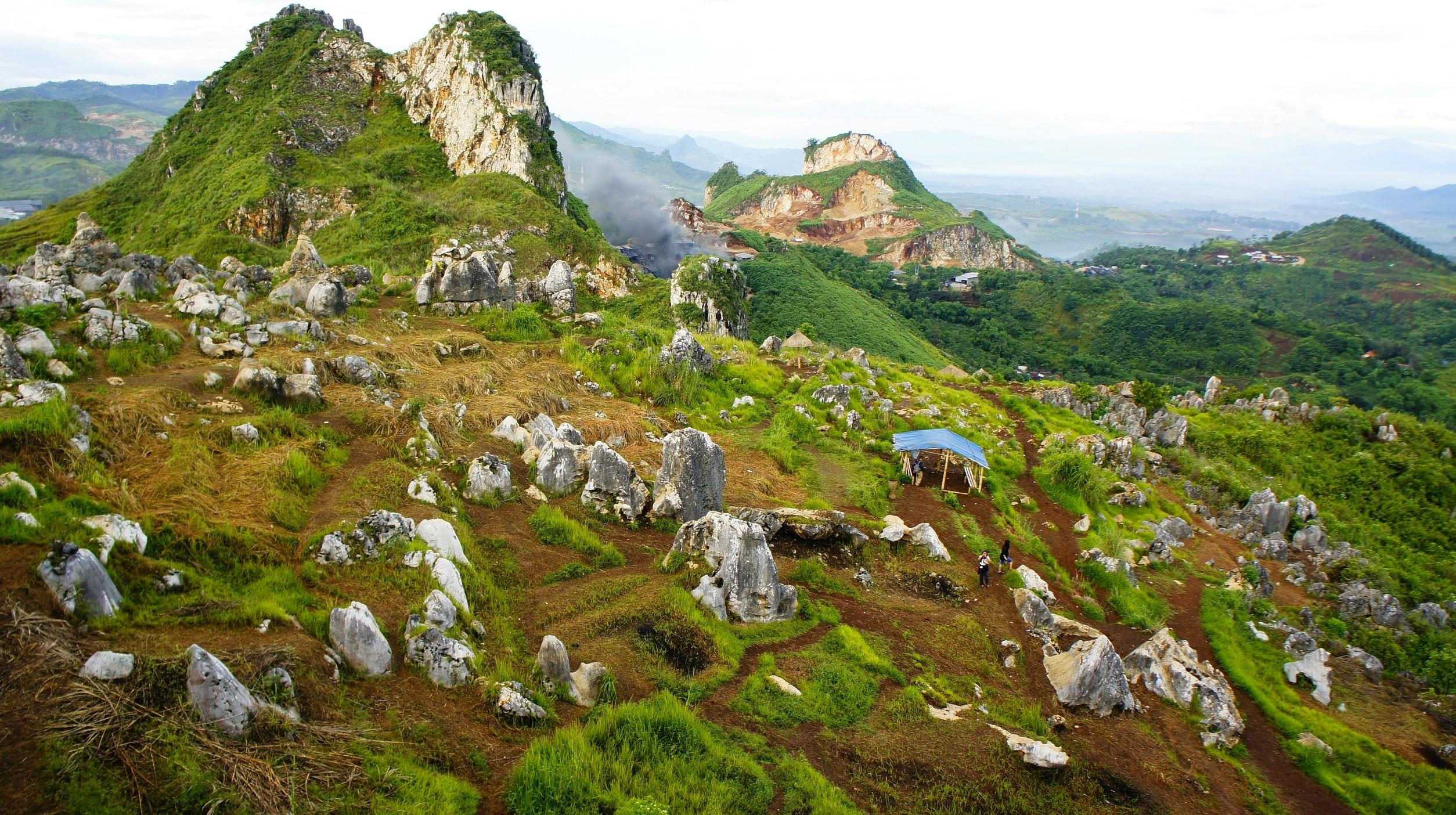 7 Tempat Wisata di Jawa Barat yang Wajib Dikunjungi