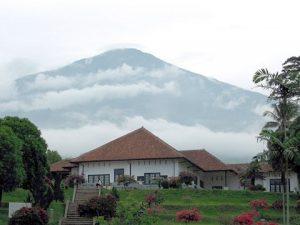Gedung Negosiasi Linggarjati