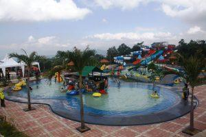 Taman Rekreasi Gunung Kuningan