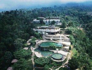 Umbul Sidomukti, Semarang (wisatakaka)