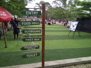 Tempat Wisata di Depok - D'Kandang Amazing Farm
