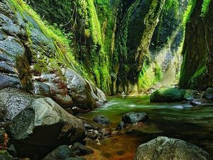 Goa Lalay, Green Canyon-nya Majalengka (kuningannewz)