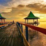 Pantai Ria Kenjeran Park