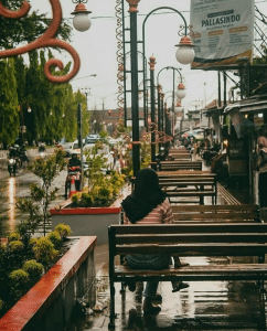 Pasar Kadipaten, Majalengka (infomjlk)