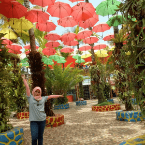 Taman Wisata Matahari