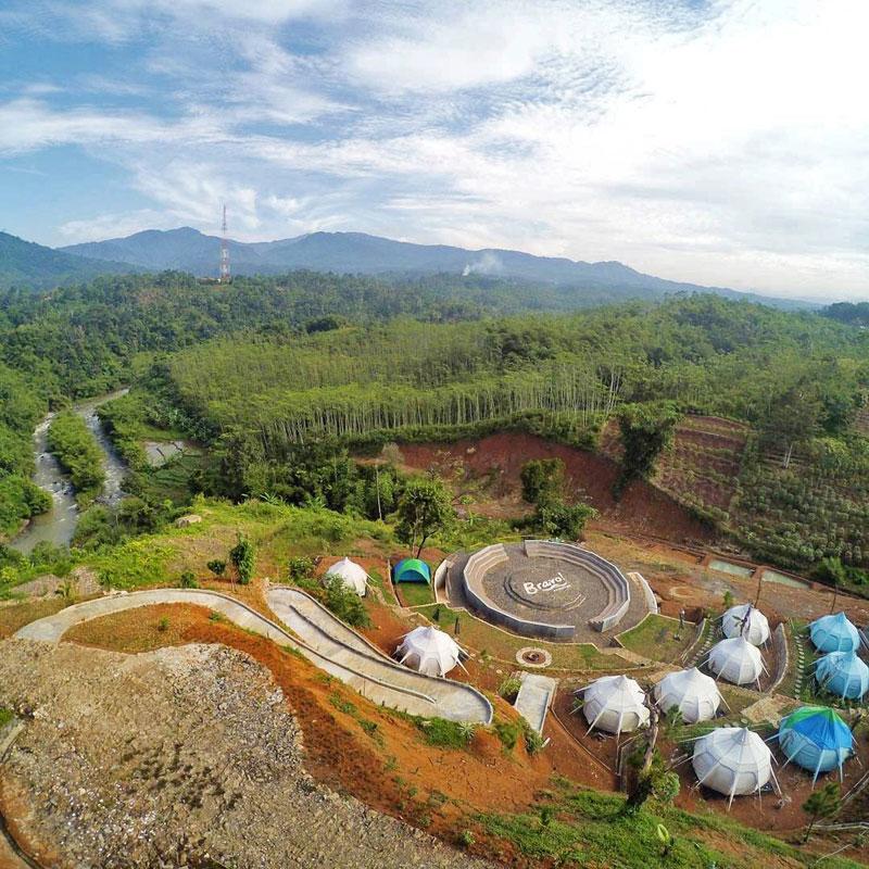 15 Tempat Wisata Di Sukabumi Yang Wajib Dikunjungi