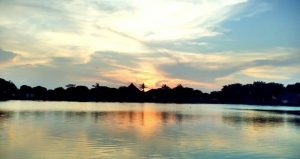 Danau Marakash