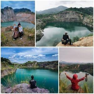 Danau Quarry (heri_swn, pigijo_, abee_aries)
