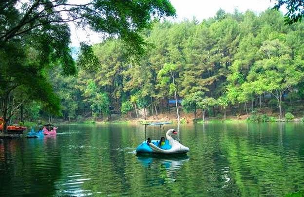 15 Tempat Wisata Di Cirebon Yang Wajib Dikunjungi
