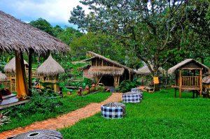 Tempat Wisata di Sentul - Kampoeng Koneng