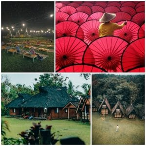Kampung Budaya Sindangbarang (riza_amrullah, mienis_amin, fridaep27_, bubuh)