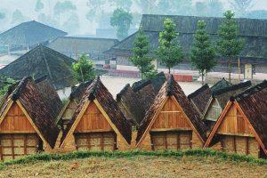Tempat Wisata di Sukabumi - Kampung Ciptagelar