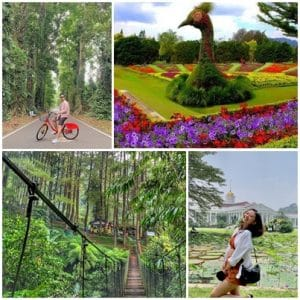 Kebun Raya Bogor (dolanyok, tribuntravel, dicky_kw, marcellina.mutiara)