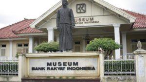 Tempat Wisata di Purwokerto - Museum Bank Rakyat Indonesia
