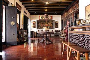 Tempat Wisata di Sekitar Jakarta - Museum Benteng Heritage