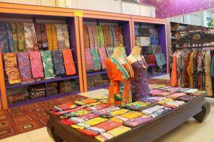Pusat Batik Trusmi