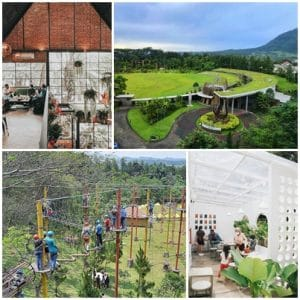 Taman Budaya Sentul City (thesanctuary_sentul, coffeetomoto, pariwisataindonesia, pariwisataku)