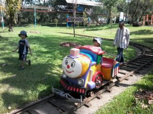 Taman Wisata Alam Fantasia