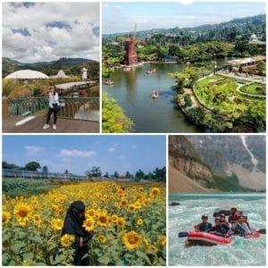 Taman Wisata Matahari (tamanwisatamatahari, miraarsela97, imamainudin, inews)