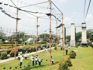 Xtreme Park, BSD (bsdxtremepark)