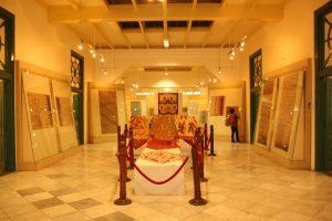 Museum Tekstil. tempat wisata di jakarta