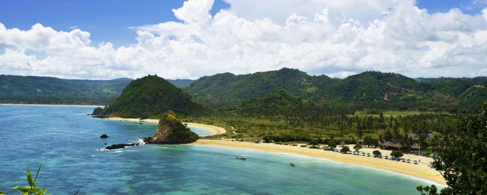 Tempat Wisata Alam Di Lombok