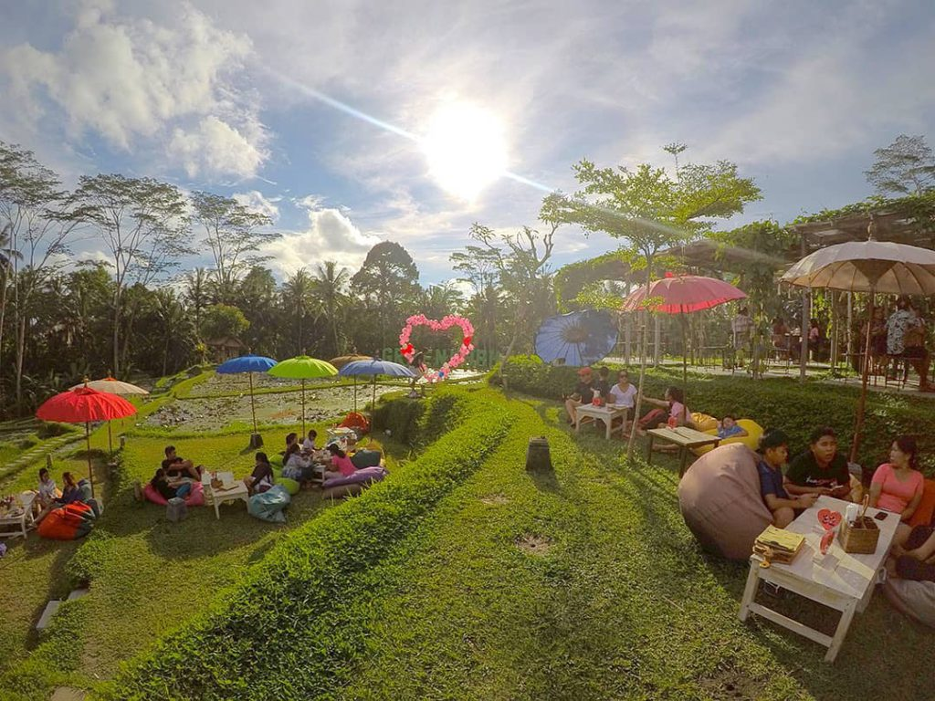 Green Kubu Ubud Bali (travelingyuk)