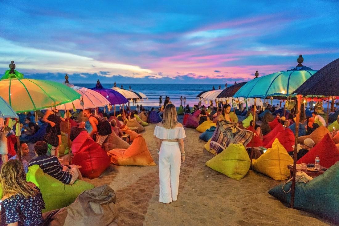 La Plancha, Double Six, Seminyak, Bali (jalanjalanwithnini)