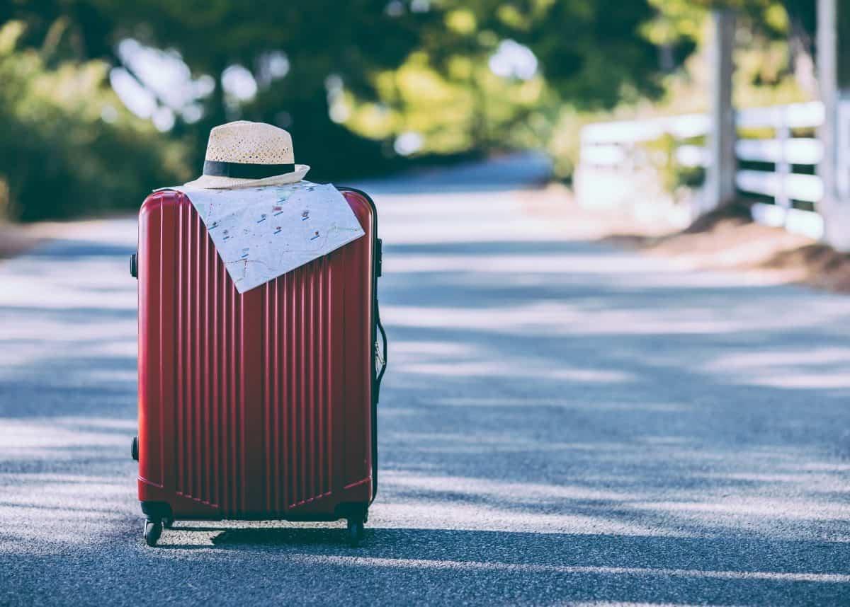 List Packing Liburan -