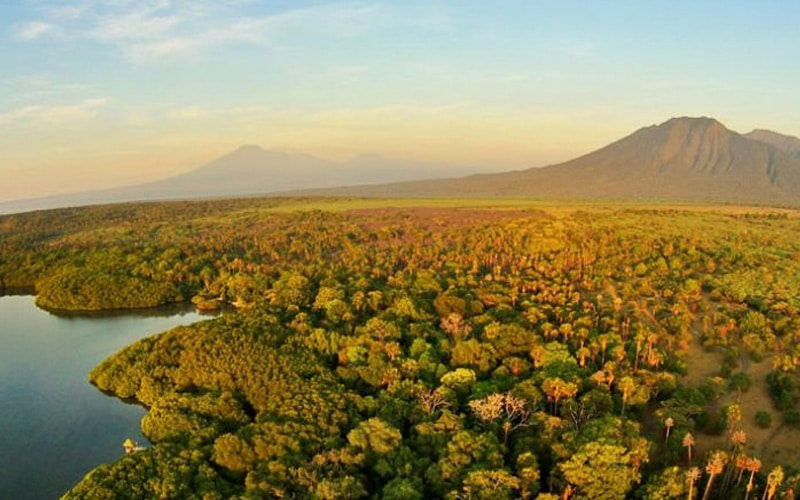 Taman Nasional Baluran, Situbondo