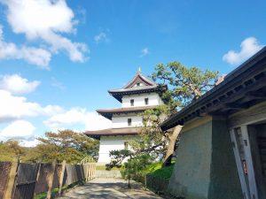 tempat wisata Hokkaido - Hokkadate