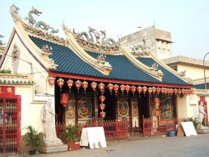 China Town Makassar